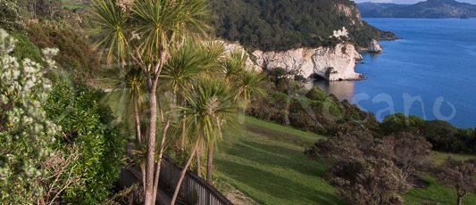 Localizaciones fotográficas en Nueva Zelanda