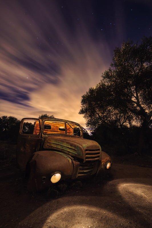 Óxido en Maquinas y vehículosDSC03575-copia
