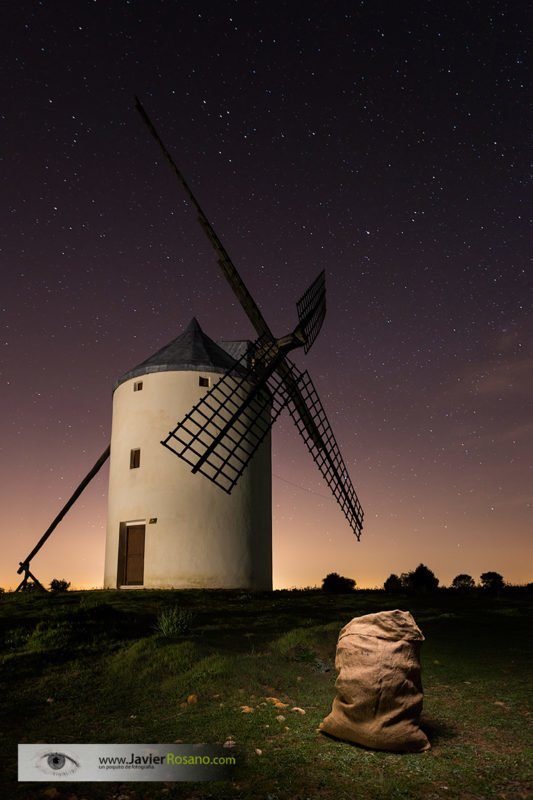 Javier Rosano fotografia nocturna el ultimo encargo
