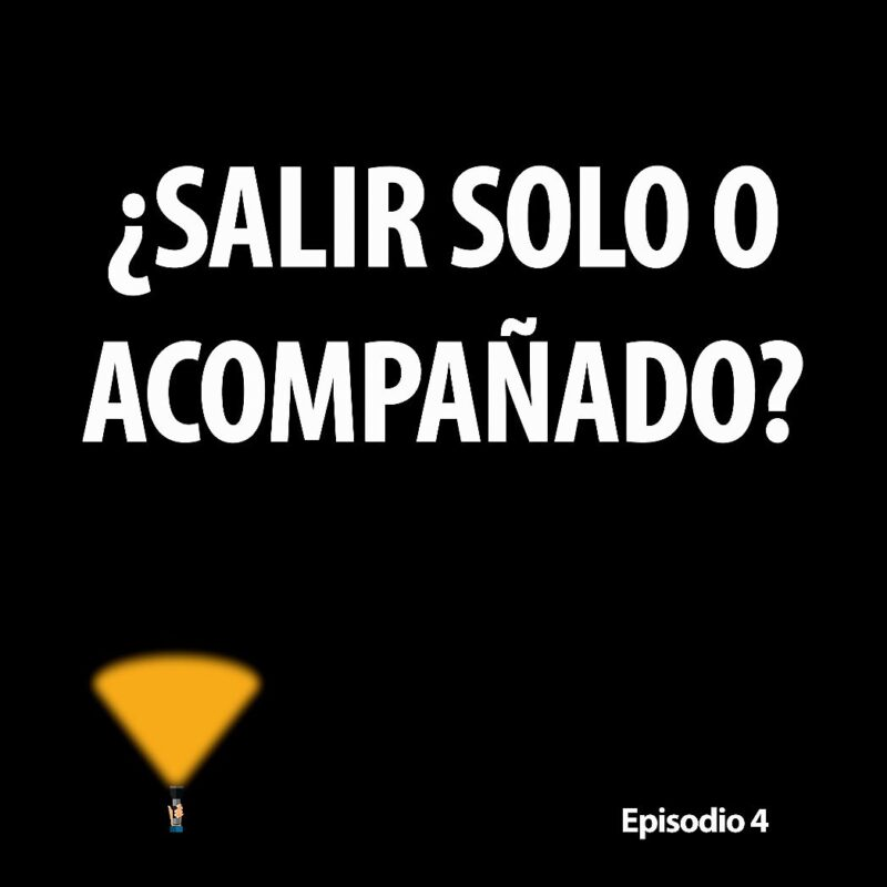 Episodio 4. Aportando luz