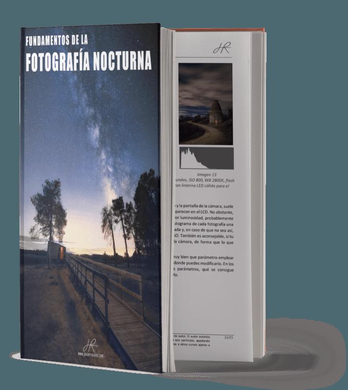 Ebook fotografía nocturna