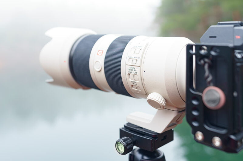 Sony 70-200 G f/2.8